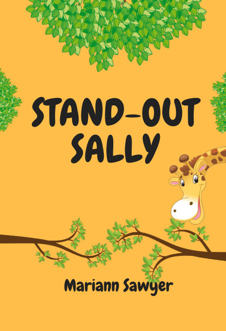 View Stand-out Sally by Mariann Sawyer