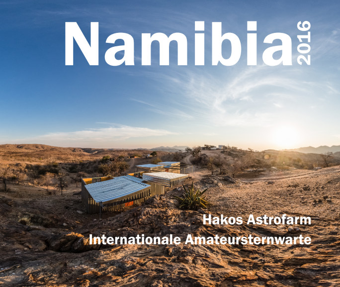 View Namibia 2016 by Martin Junius