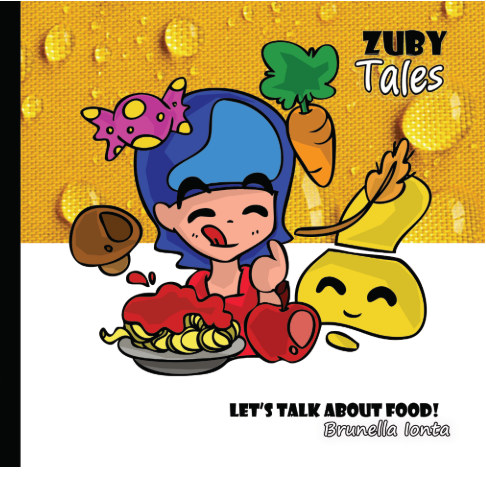 Ver Zuby Tales - Let's talk about food! por Brunella Ionta