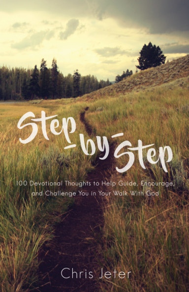 View Step-By-Step (Hardcover) by Chris Jeter