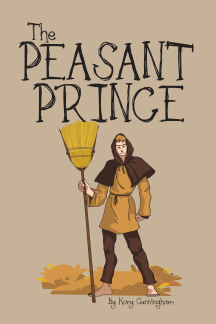 View The Peasant Prince by Kory Cunningham