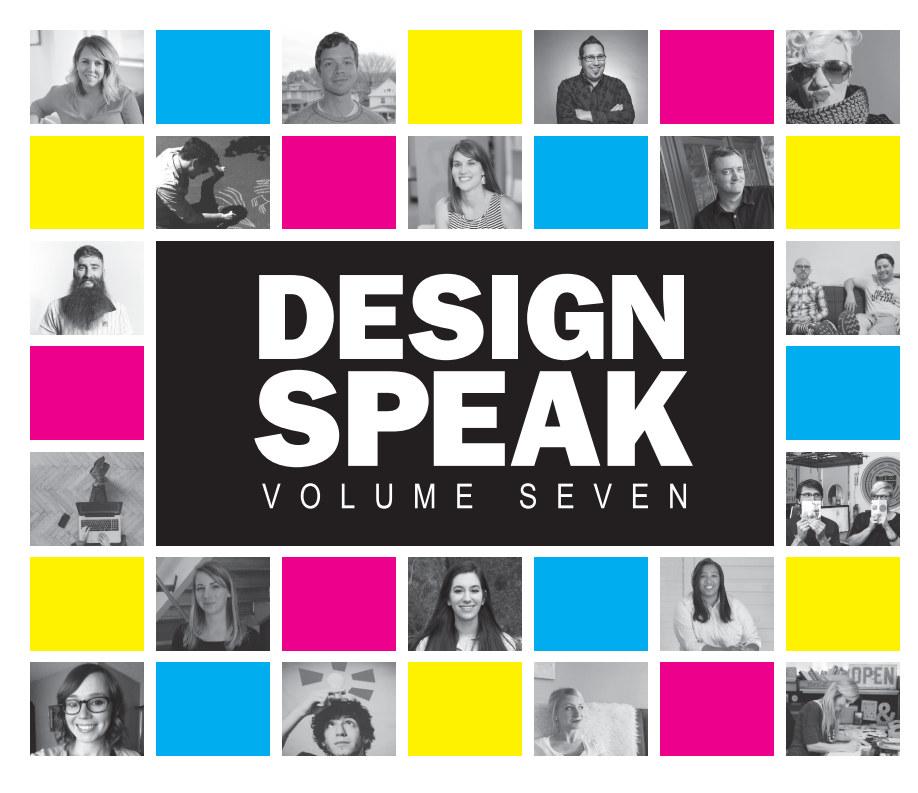 View Design Speak: Volume 7 by Nancy Schneider Wilson