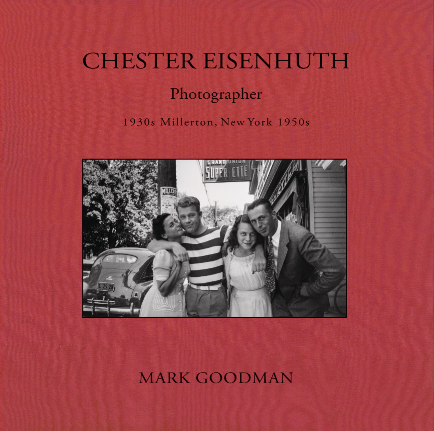 View Chester Eisenhuth, Photographer by Mark Goodman