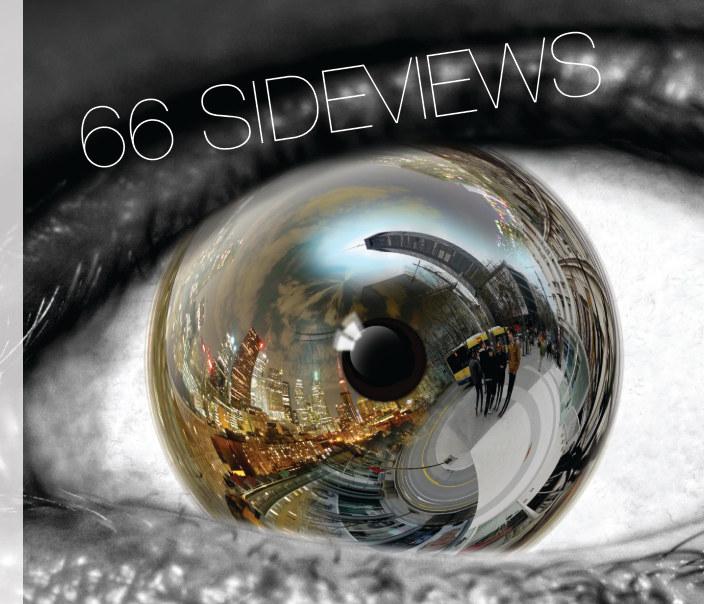 View 66 SIDEVIEWS by Aleksandar Janicijevic