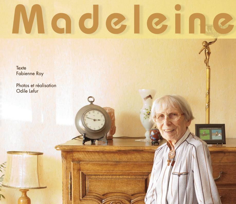Ver MADELEINE por Odile Lefur - Fabienne Roy