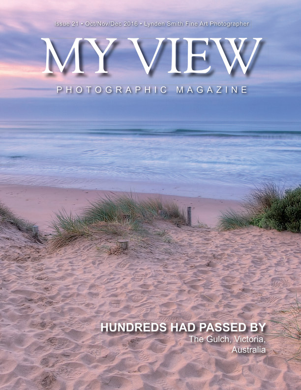 View My View Issue 21 Quarterly Magazine by Lynden Smith