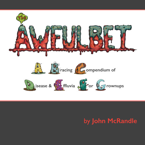View The Awfulbet by John McRandle