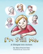 I'm Still Me book cover
