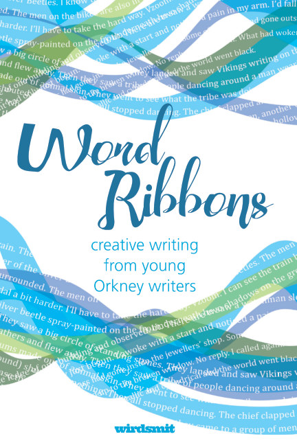 View Word Ribbons by Amber Connolly, Gabrielle Barnby (eds)