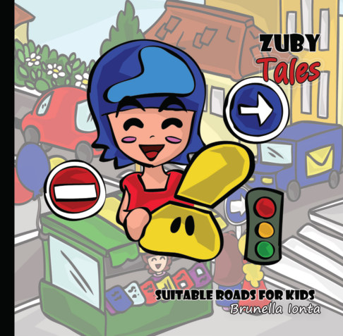 Ver Zuby Tales - Suitable roads for kids por Brunella Ionta