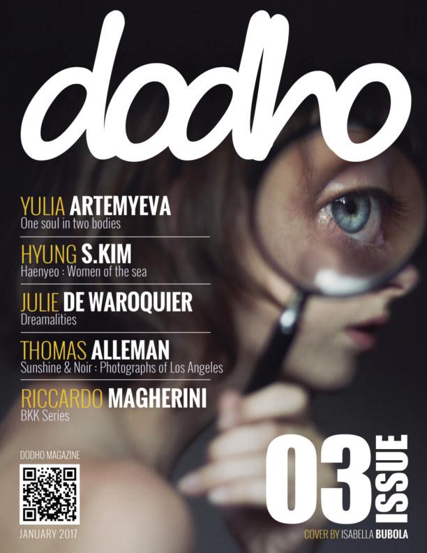 Ver Dodho Magazine #03 por Dodho Magazine