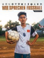 Wir sprechen Fussball Seiten.indd - Sport & Abenteuer Wirtschaftsmagazin