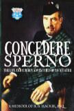 Concedere Sperno book cover