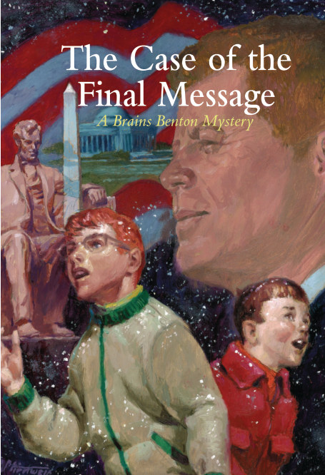 View The Case of the Final Message by Charles E. Morgan, III