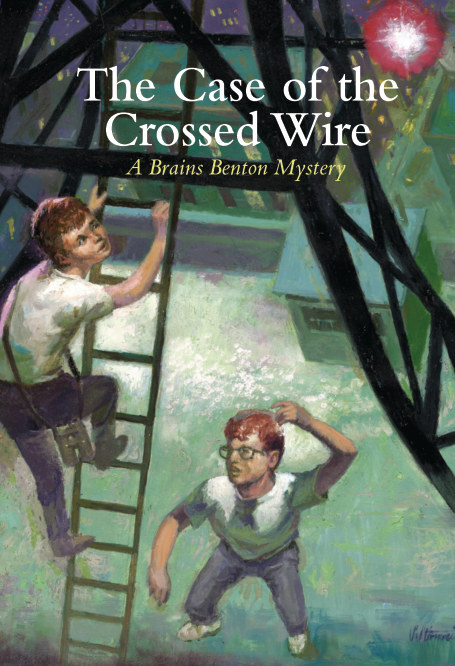 View The Case of the Crossed Wire by Charles E. Morgan, III