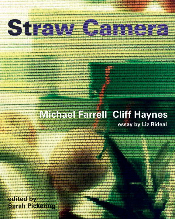 View Straw Camera by Michael Farrell & Cliff Haynes ed Sarah Pickering