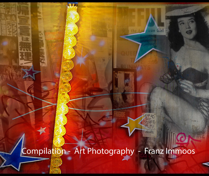 View Compilation-Art Photography by Franz Immoos
