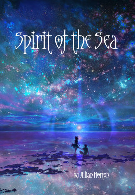 View Spirit of the Sea by Jillian Horton