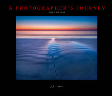 A Photographer's Journey — Vol. 1 - Arts & Photography photo book