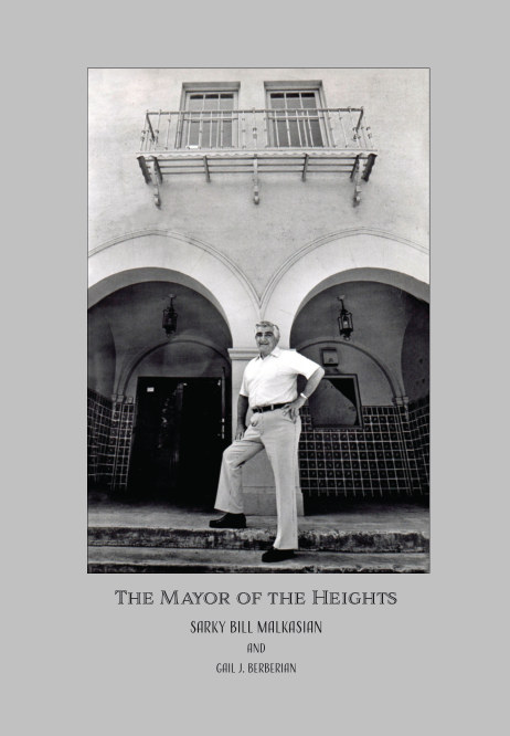 View The Mayor of the Heights by Malkasian/Berberian