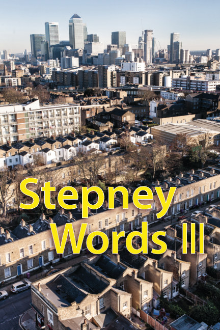 View Stepney Words III by Communimedia