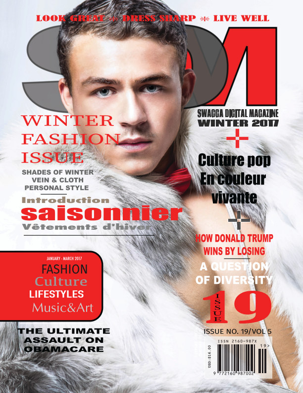 View SDM Magazine Winter Issue #19 2017 by SDM Publishing Company