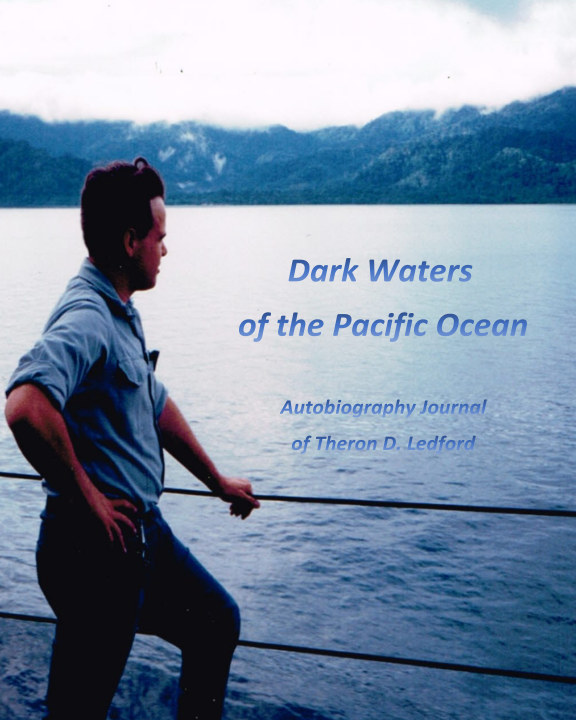 View Dark Waters of the Pacific Ocean by Theron Dale Ledford
