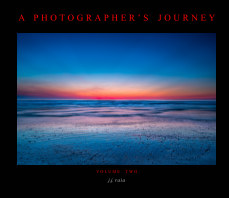 A Photographer's Journey — Vol. 2 - Arts & Photography photo book