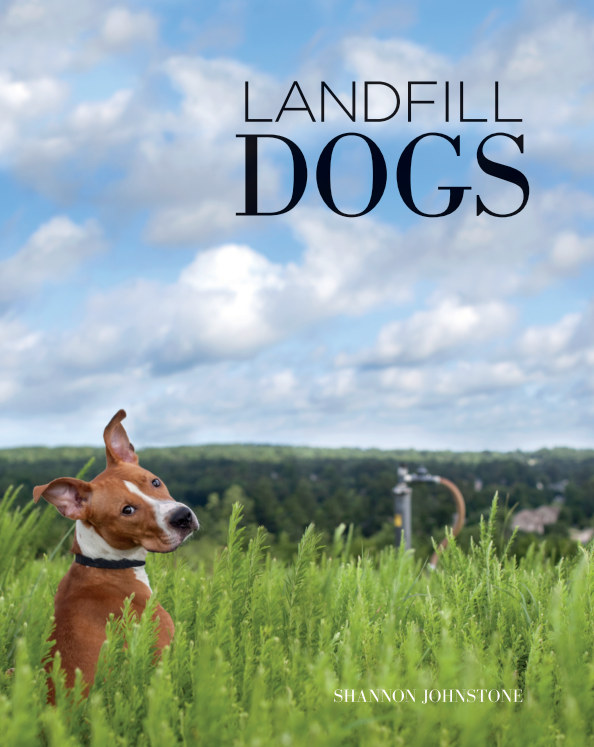 View Landfill Dogs book by Shannon Johnstone