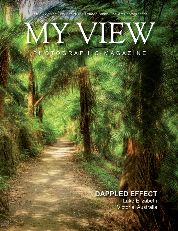 View My View Issue 22 Quarterly Magazine by Lynden Smith