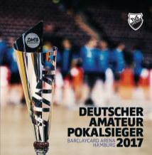TuS Spenge – Deutscher Amateur Pokalsieger 2017 - Sport & Abenteuer Fotobuch