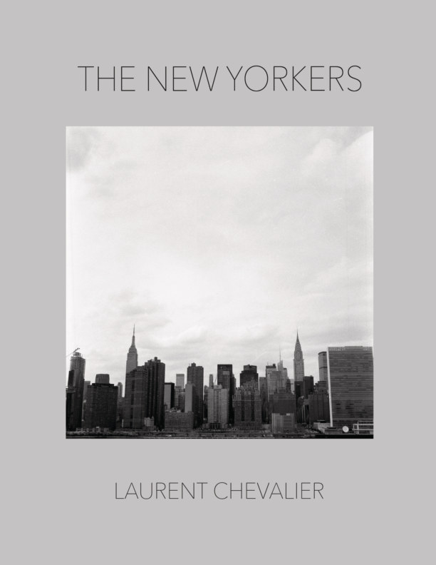 View The New Yorkers by Laurent B. Chevalier