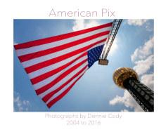 American Pix book cover
