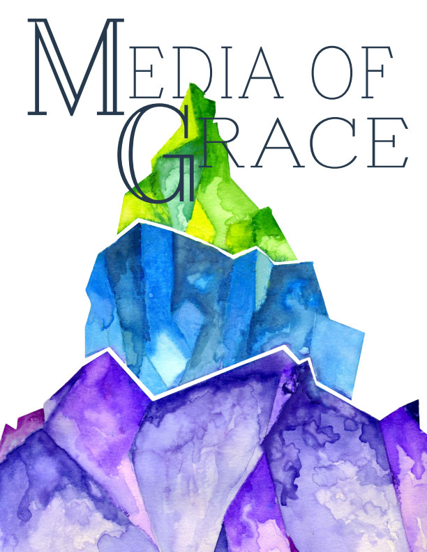 View Media of Grace Magazine by Alison Donaghy