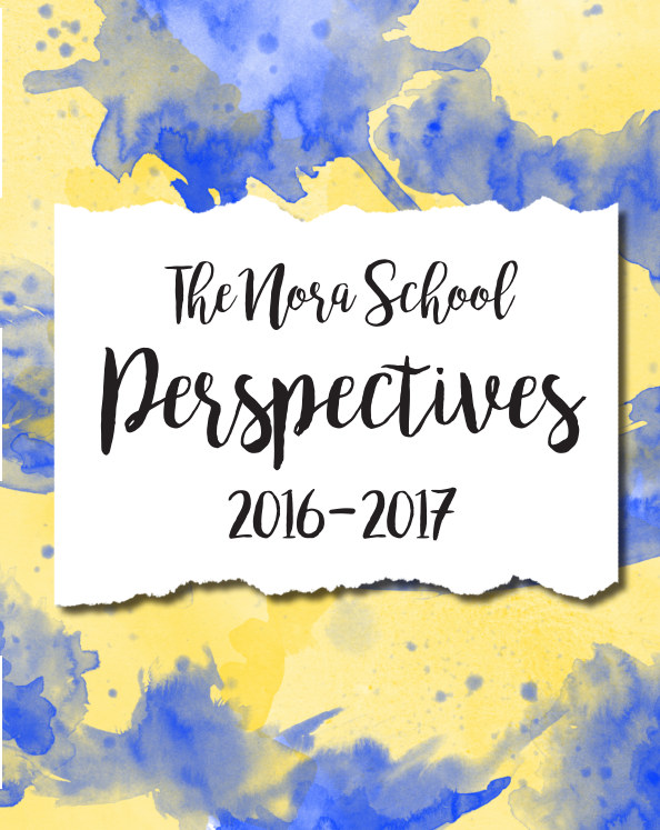 View Perspectives 2016-2017 by The Nora School