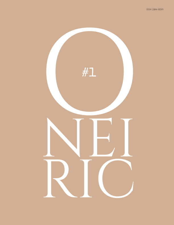 Ver Oneiric Magazine #1 por Various