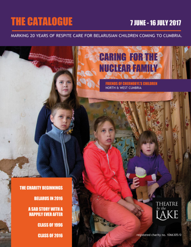 CARING FOR THE NUCLEAR FAMILY nach PENNY WATSON anzeigen