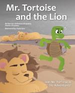 Mr. Tortoise and the Lion ( Mazi Mbe na Agu) - Children photo book