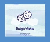 Baby's Wishes - Children photo book