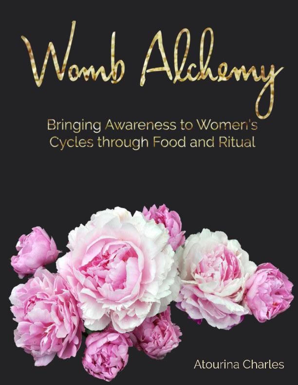 View WOMB ALCHEMY by Atourina Charles