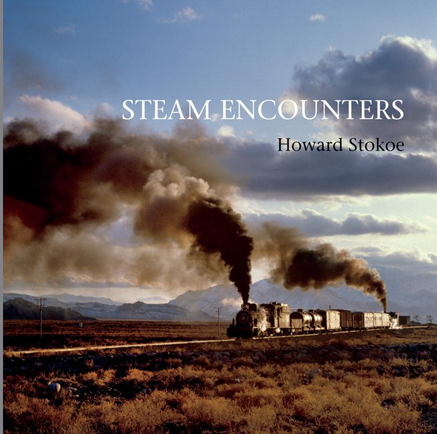 Bekijk Steam Encounters op Howard Stokoe