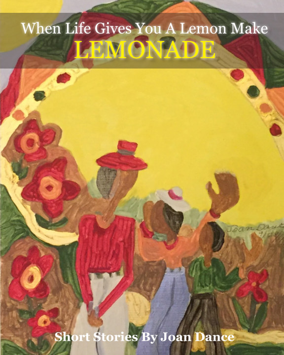 make lemonade full book pdf