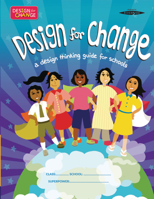 View Design for Change - Design Thinking Guide 4.0 by Design for Change