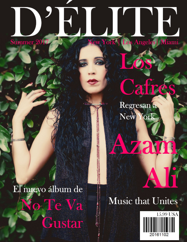 View D'ÉLITE Magazine: Summer 2017 by D'ÉLITE Magazine
