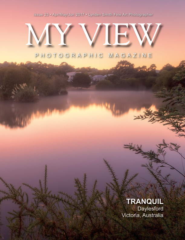 View My View Issue 23 Quarterly Magazine by Lynden Smith