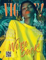 Vigore! Magazine_vol.5_Issue 5_2017