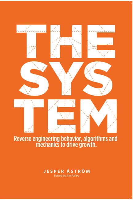 View THE SYSTEM by Jesper Åström