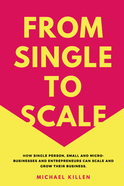 View From Single To Scale by Michael Killen