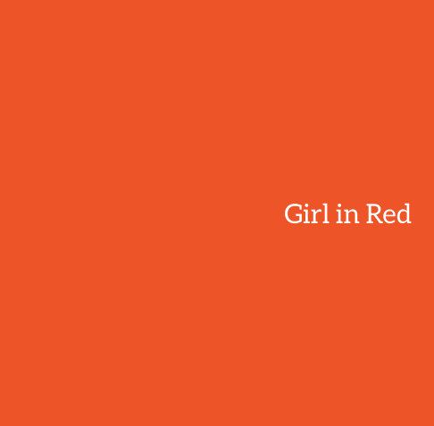 View Girl in Red by Cathy Wu