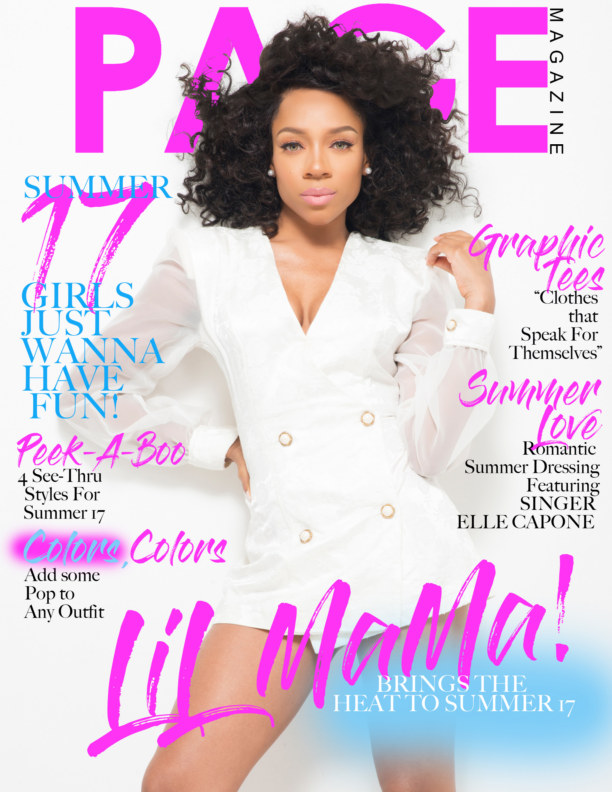 View PAGE MAGAZINE SUMMMER 2017 by PAGE PUBLICATIONS